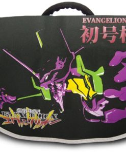 Evangelion Unit 01 Shogouki Messenger Bag