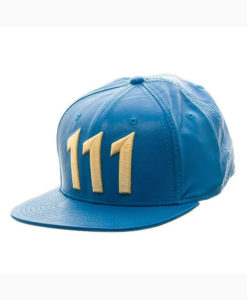 fallout hat