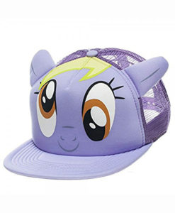 my little pony twilight hat