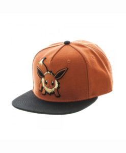 pokemon evee hat