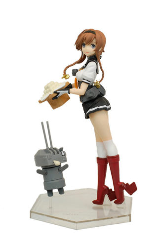 Kantai Collection KanColle moon viewing teruzuki 18cm