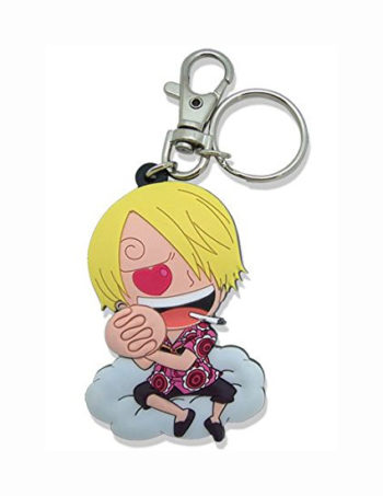 one piece logo sanji