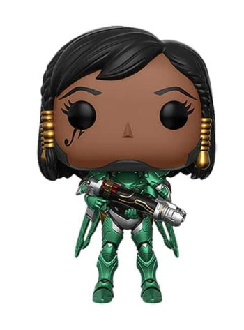 overwatch pharah emerald 01