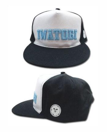 free iwatobi cap