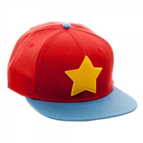 Snapback Cap Steven Universe Steven Logo - Anime Remix e6bdd723b37