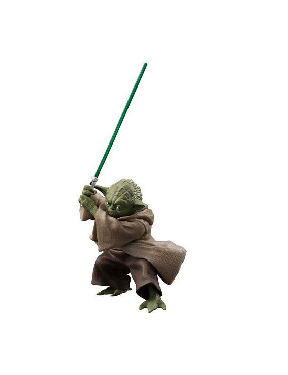 Sega Star Wars Yoda Premium Figure