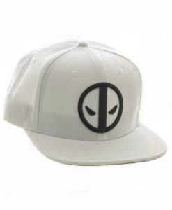 dead pool white hat