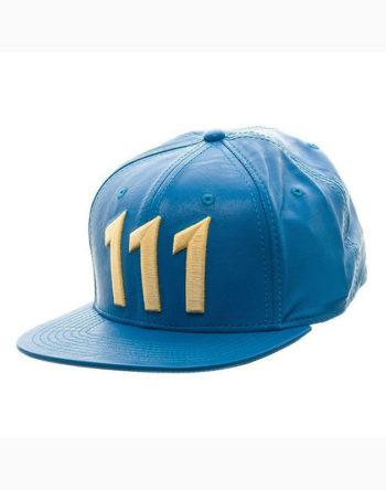 fallout hat