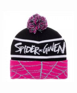 spider-gwen beanie