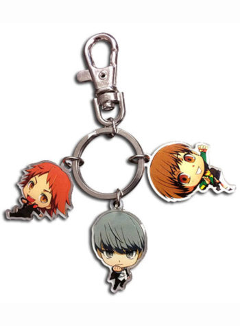 persona 4 group